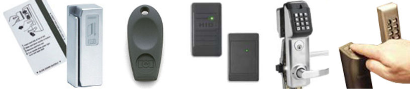 access cotrol technology