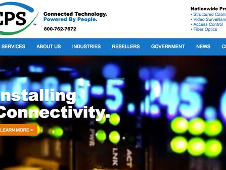 CPS Website Wins Digital Excellence Award