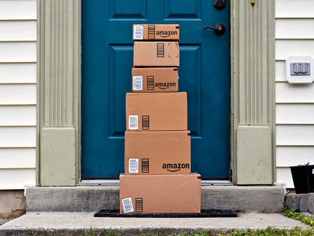 Why front porch pirates shouldn't be your biggest concern.