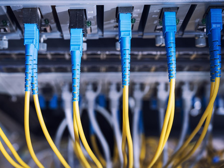 Structured Cabling – Built for the future of business