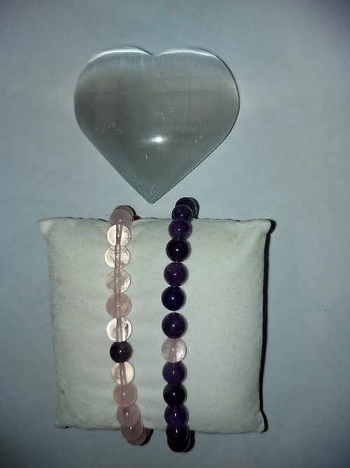 Bracelets inséparables au choix ou personnalisé