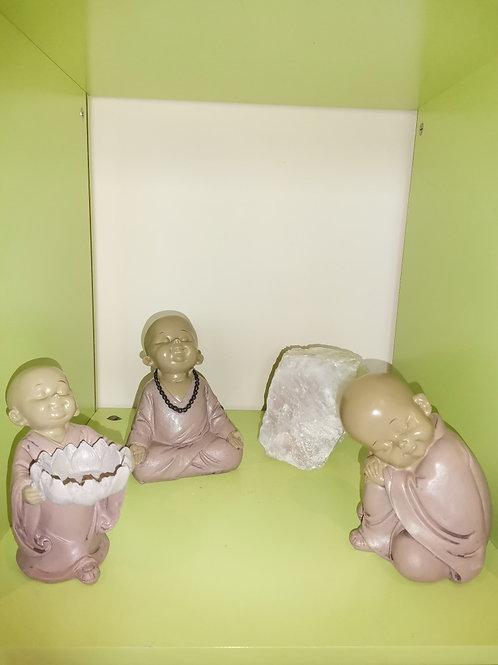 Statue Bouddha Enfant