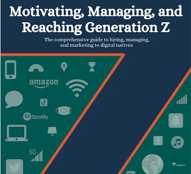 Motivating, Managing, and Reaching Gener