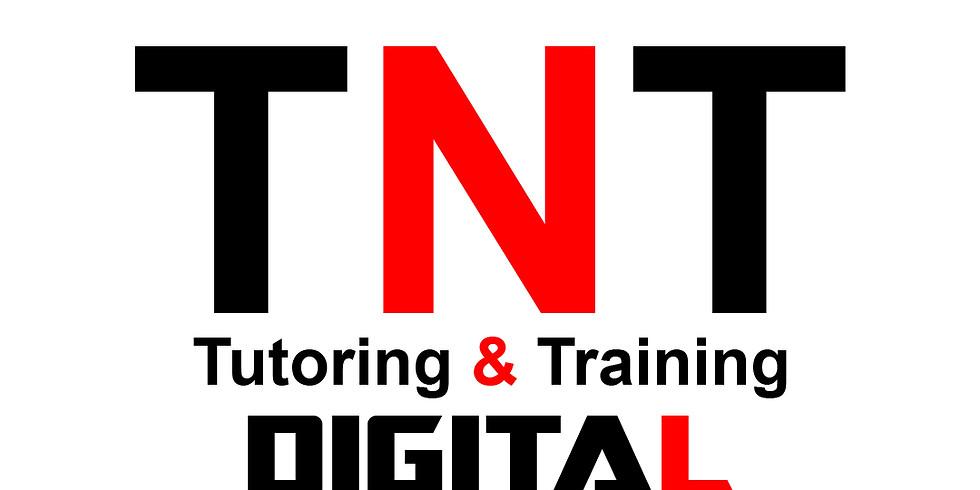 TNT Dec 19 Winter Session (Tutoring & Training)