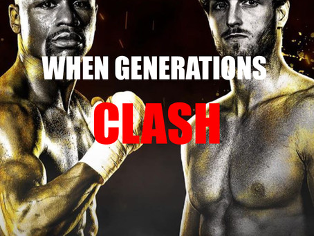 When Generations Clash - The New Role Models