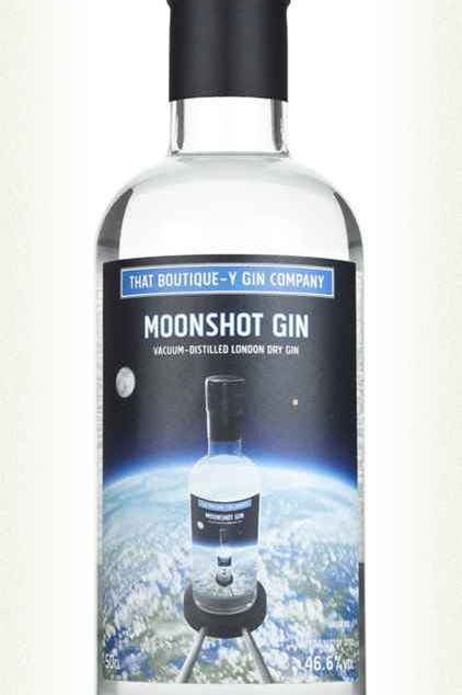 Gin That Boutique-Y Moonshot 46%
