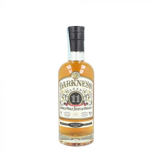 Darkness Aultmore 11y Oloroso sherry cask Finish 56,4%