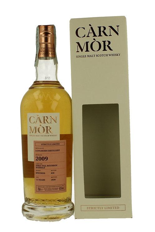 Càrn Mor Macduff 2009 47,5%