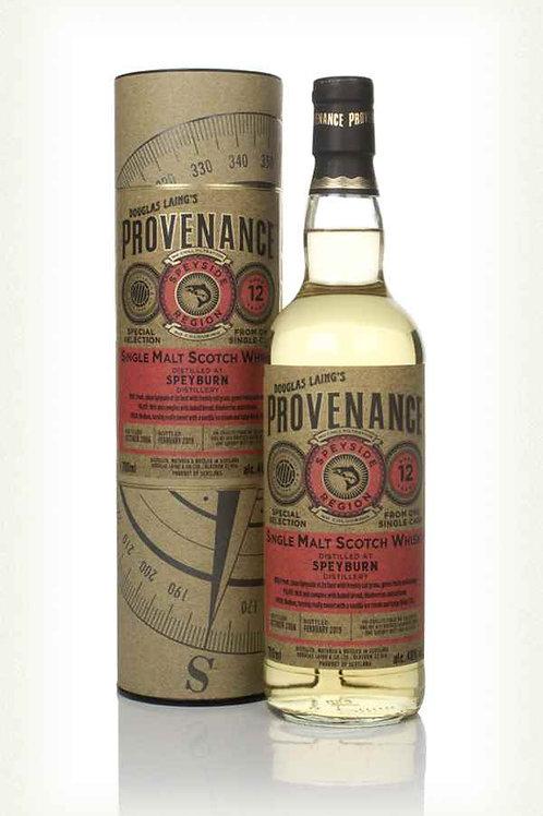 Douglas Laing' s Provenance Speyburn 2006 12y46%