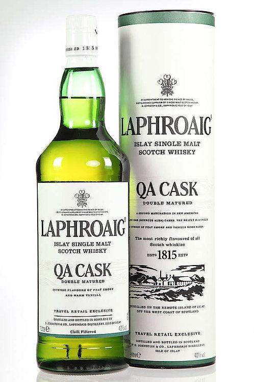 Laphroaig Quertus Alba 40%
