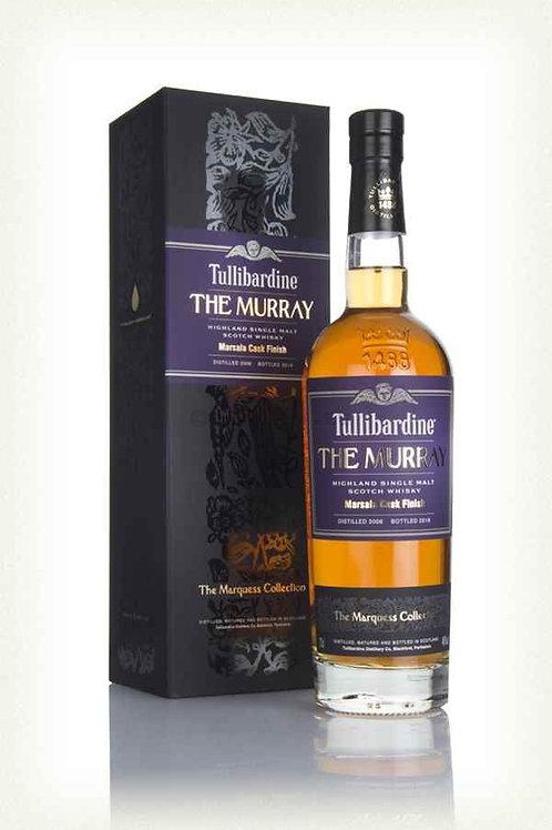 Tullibardine The Murray Marsala 2018 46%