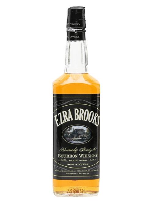 Ezra Black Label Bourbon 40%