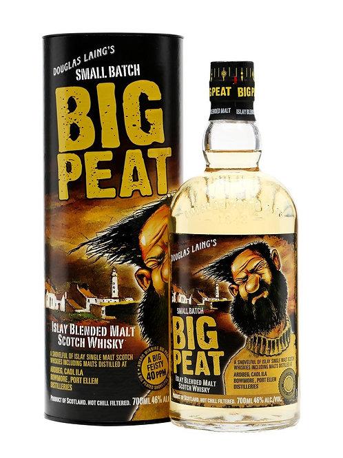 Douglas Laing' s Big Peat 46%