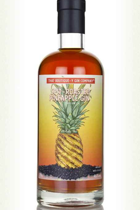 Gin That Boutique-Y Spit-Roasted Pineapple 46%