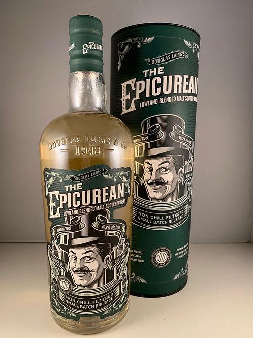 Douglas Laing' s The Epicurean + 2 tumbler 46,2%