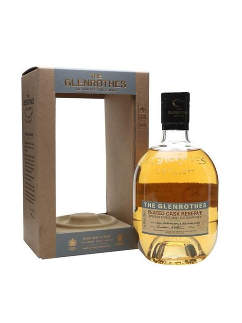 Glenrothes Peated 40%