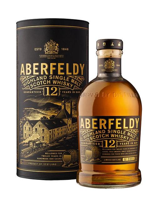 Aberfeldy 12y 40%