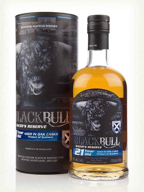 Duncan Taylor Black Bull Racers reserve 21y  50%