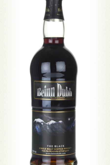 Beinn Duhn Malt Whisky 43%