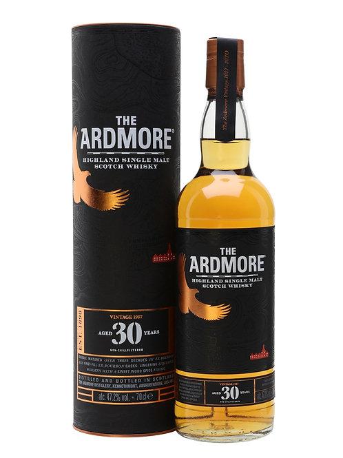Ardmore Vintage 30y Limited Edition 47,2%