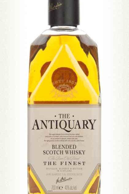 Antiquary Finest 40%