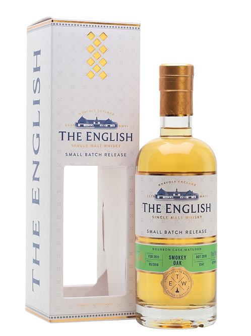 The English Smokey Oak 46%