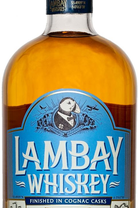 Lambay Small Batch 40%