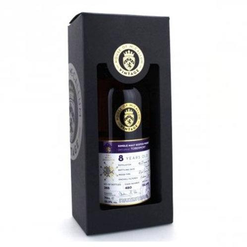 Mccallum Tobermory 8y Sherry Cask Finish 43,3%