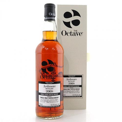 Duncan Taylor Octave Ardmore 2008-10y-53,9% Premium Spirits