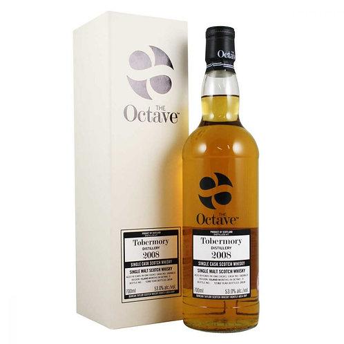 Duncan Taylor Octave Tobermory 2008-10y-53,9% Premium spirits