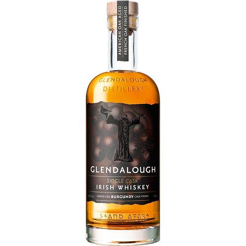 Glendalough Burgundy Grand Cru Cask finish 42%