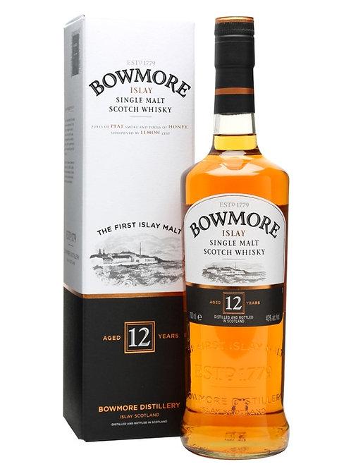 Bowmore 12y 40%