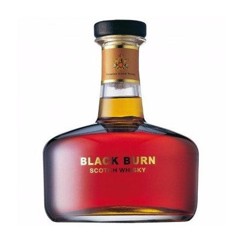 Black Burn Blended 40%