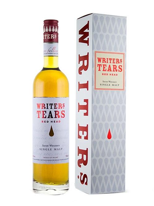 Writer's Tears Red Head 46%