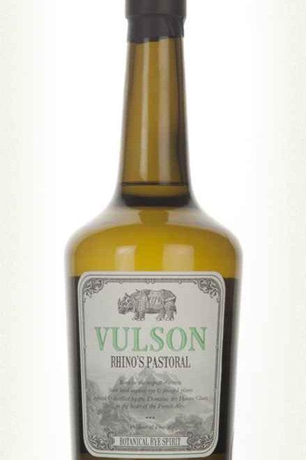 Vulson Rhino's Pastoral 44%