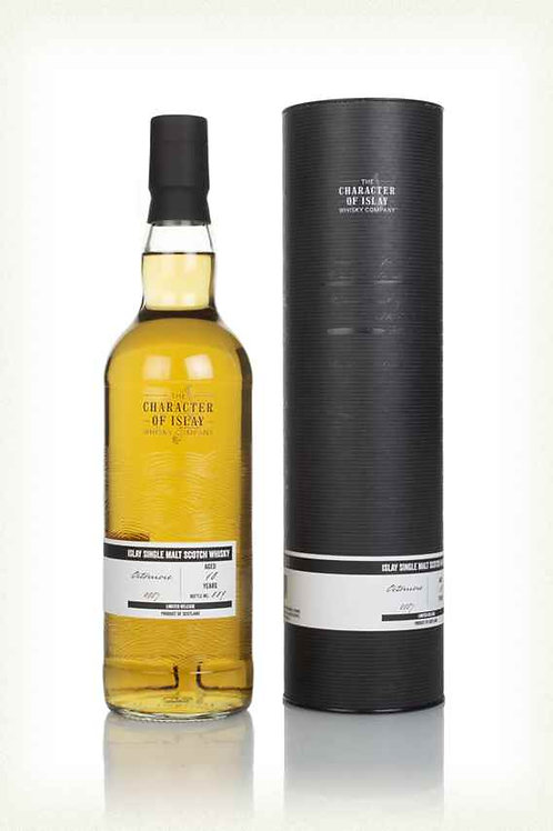 Wind & Wave Octomore 10y 2007 48,8%