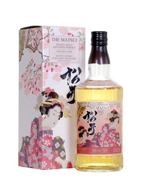 The Matsui Sakura 48%
