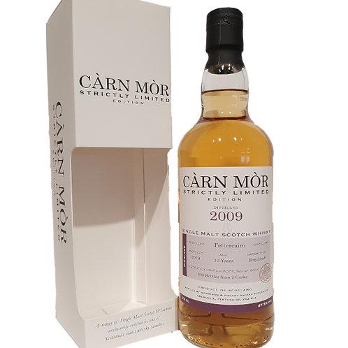 Càrn Mor Fettercairn 2009 47,5%