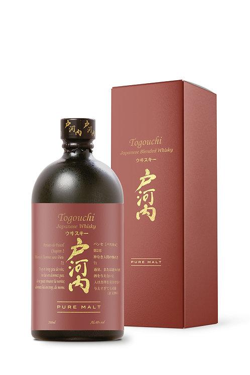 Togouchi Pure Malt 40%