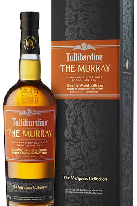 Tullibardine The Murray Double Wood 46%