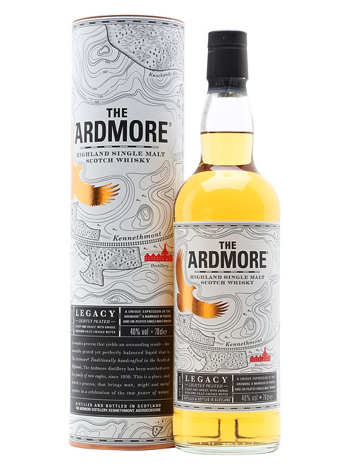 Ardmore Legacy 40%
