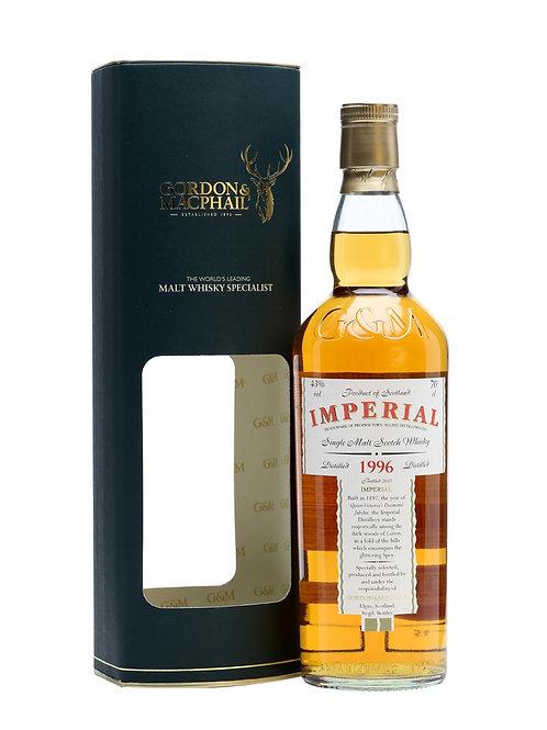 Imperial 1996 Gordon & MacPhail 43%