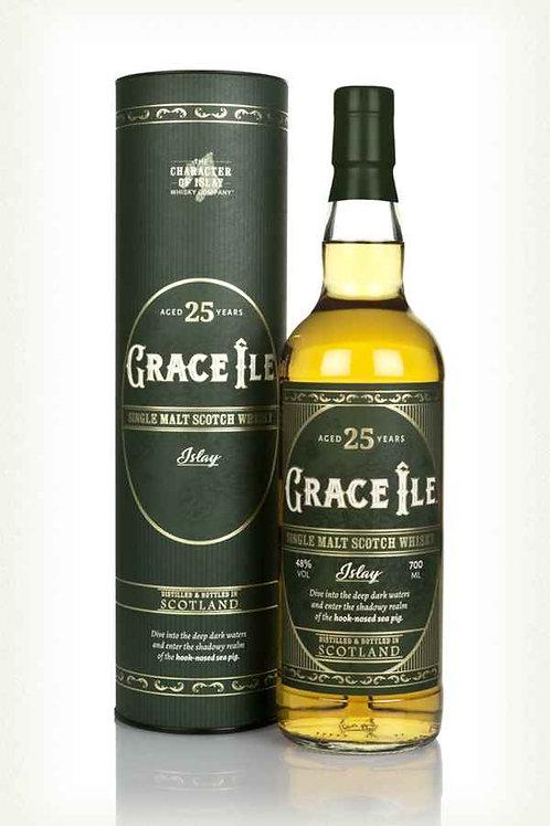 Grace Ile 25y 48%
