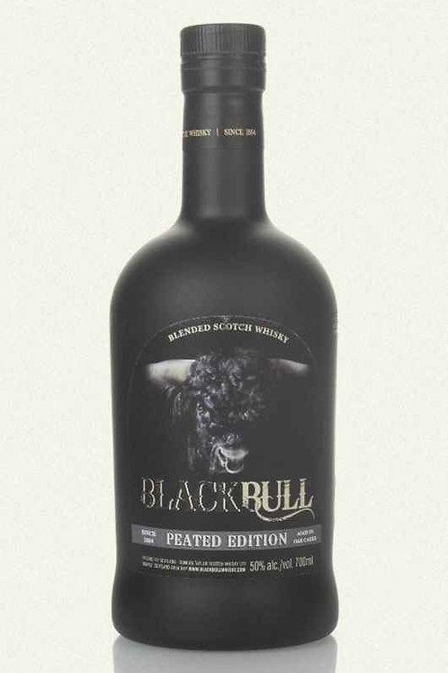 Duncan Taylor Black Bull Peated 50%