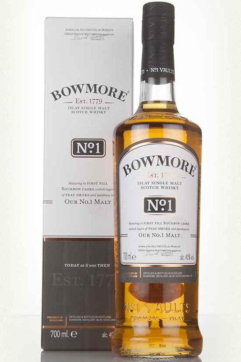 Bowmore N°1 40%