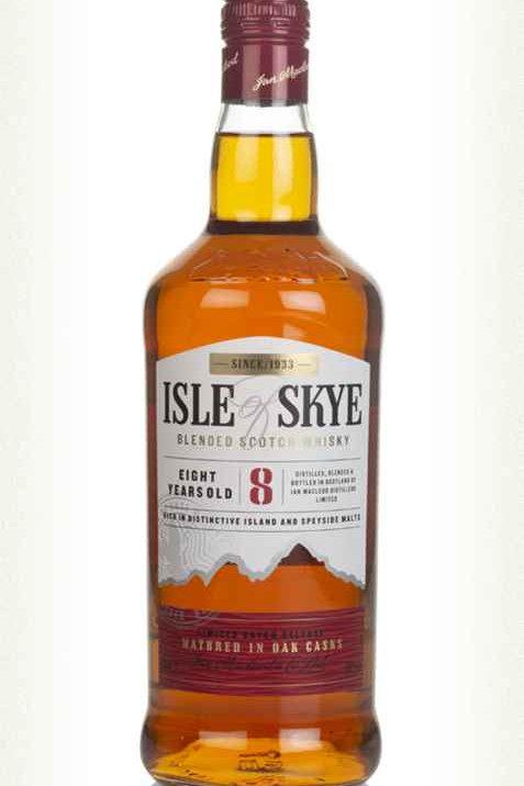 Isle of Skye 8y 40%