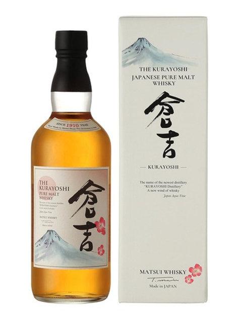 Kurayoshi Pure Malt 43%
