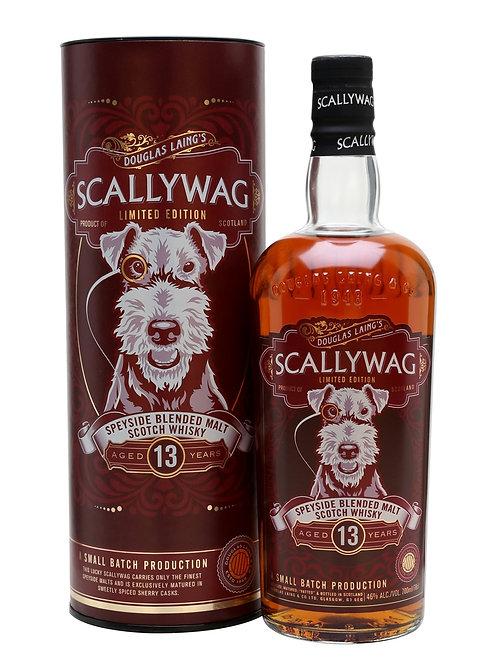Douglas Laing' s Scallywag 13y 46%