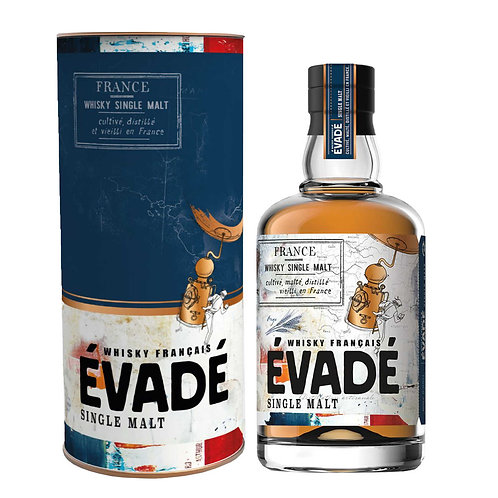 Evade Single Malt 40%
