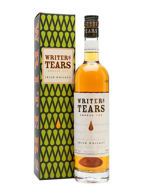 Writer's Tears Pot Still 40%